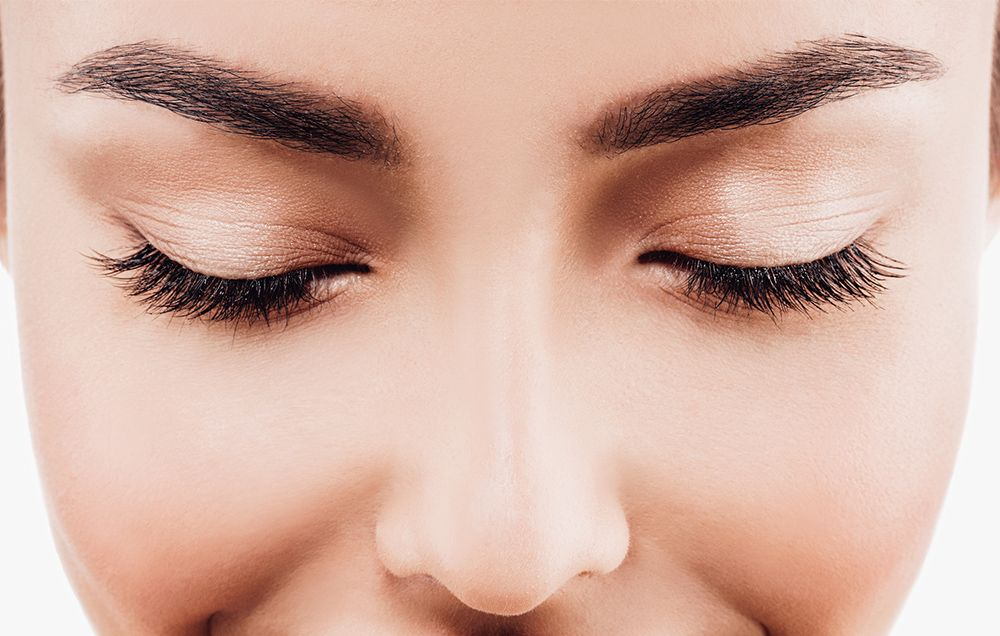 The Best Eyebrow Growth Serums You Can Buy Womens Health