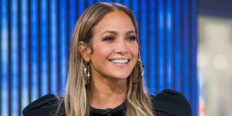 Jennifer Lopez Workout and Diet