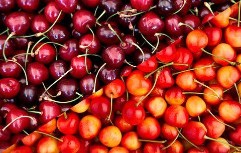 Cherry Nutrition Women S Health