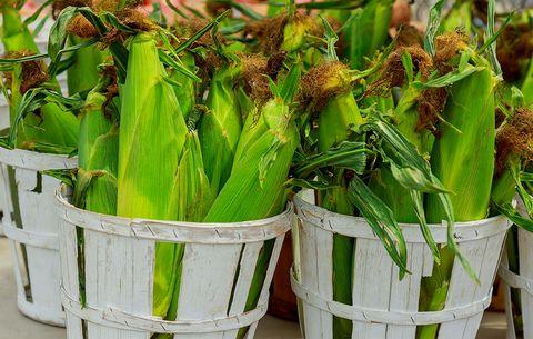 Corn Nutrition | Women's Health
