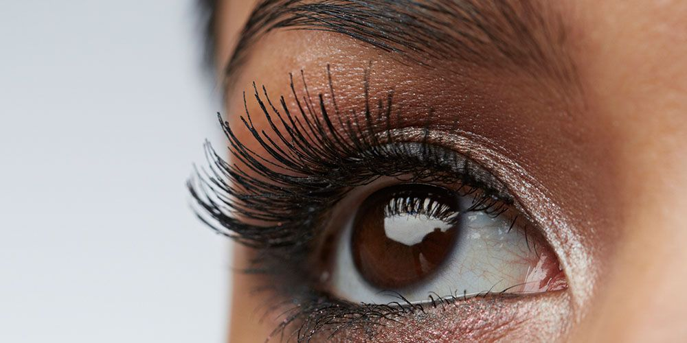 Eyelash Extensions Are They Dangerous Womens Health