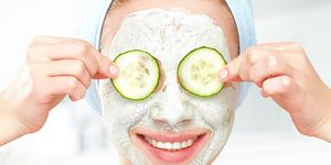 Best face mask for your skin type