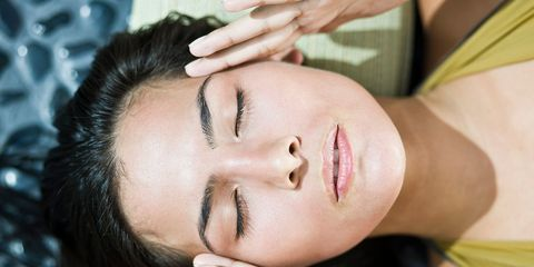 Face yoga to look younger