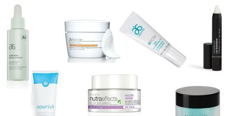 Facebook beauty products