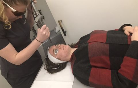 Facials Every Week: I Tried It And Here's What Happened