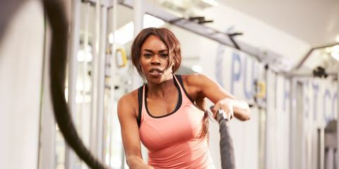 Torch More Fat by Finishing Your Workouts This Way