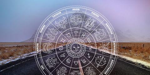 February 2018 horoscope