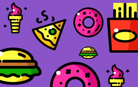 Why You Have Food Cravings On Your Period | Women's Health