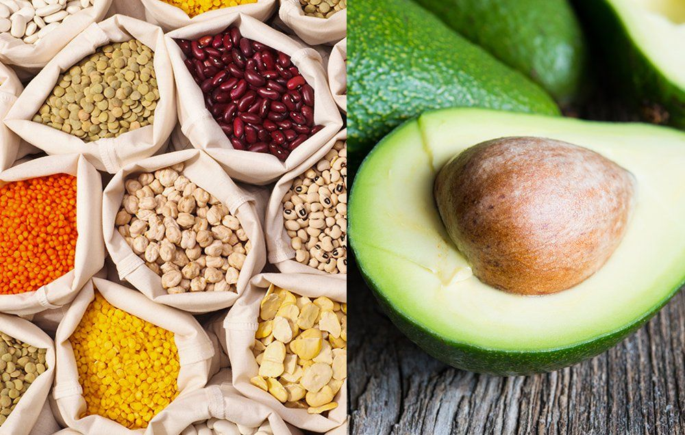 how to get more folate in your diet