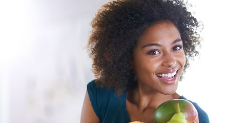 Foods for healthy summer skin