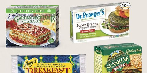 freezer meals to lose weight