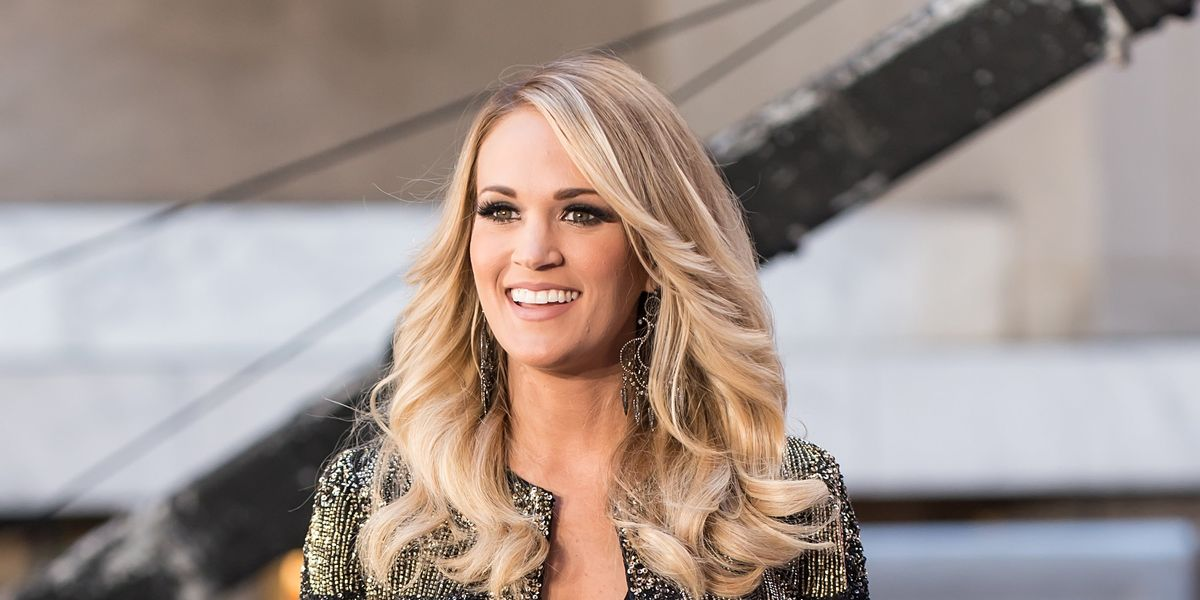 A 10-Minute Jump Rope Workout - Carrie Underwood's Jump ...