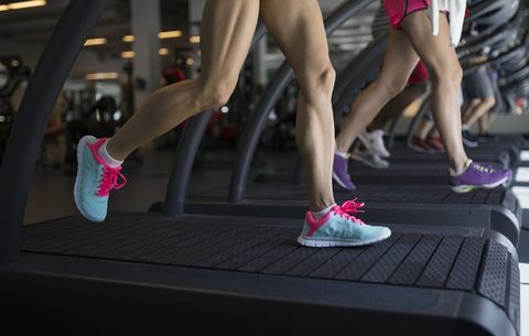 How Much Cardio Do You Need To Do To Lose Weight Women S Health