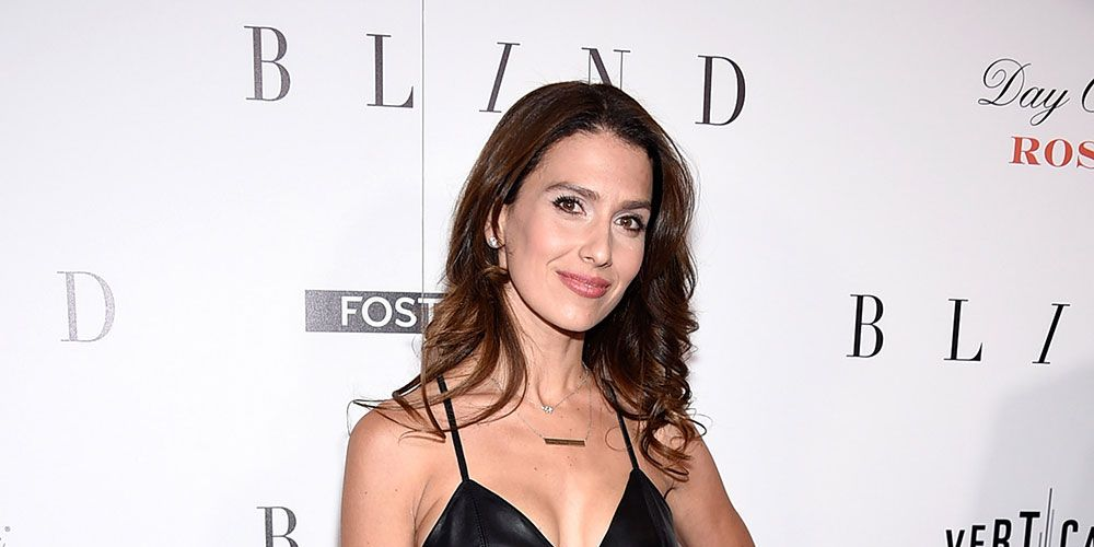 Hilaria Baldwin 'found fitness' moments