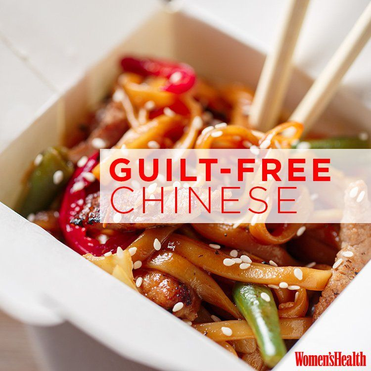 7 Nutritionist-Approved Rules for Ordering Chinese Takeout