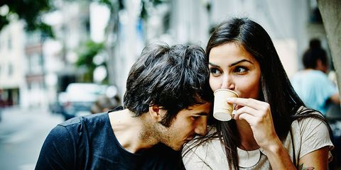 habits of couples who dont get jealous