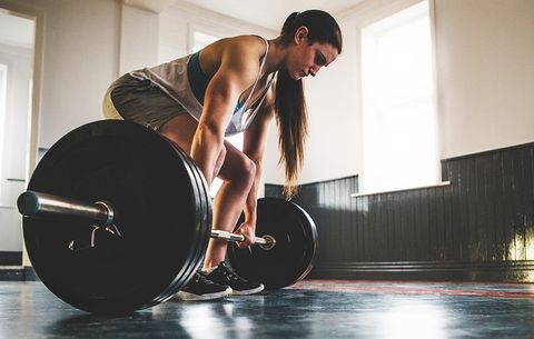 'Is It Bad If I Always Skip Cardio In Favor Of Weights?'