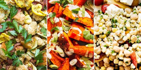 Healthy barbecue side dishes for every cookout
