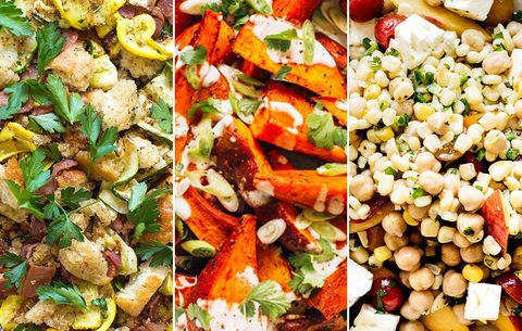 8 Healthy Sides You Need For Every Summer Cookout