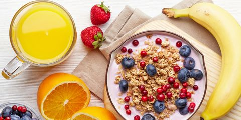 HEALTHY FOODS THAT ARE BAD FOR YOU