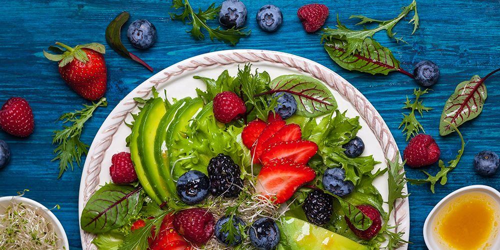 8 Ways To Start A Healthier Diet ASAP, According To A Nutritionist