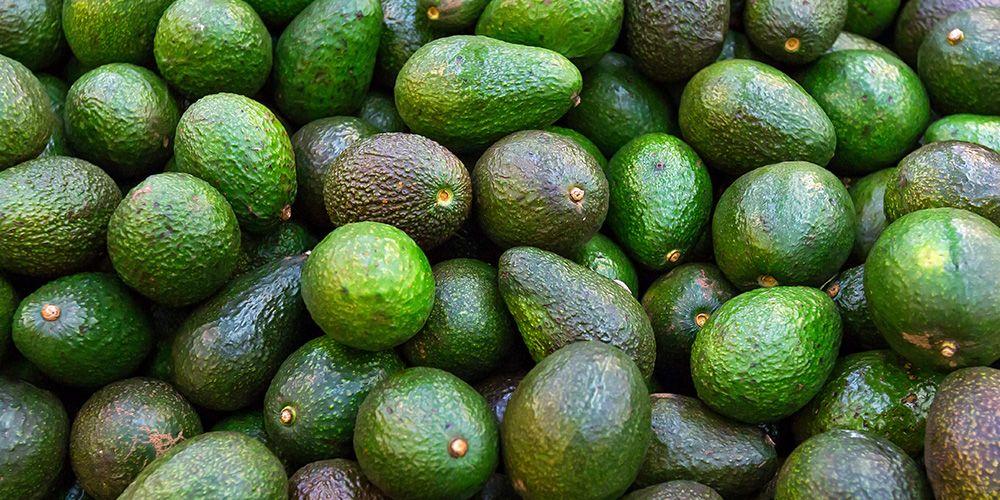 Avocado Nutrition Women S Health
