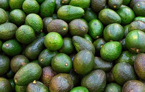 There Are Actually 8 Different Types Of Avocados—Here's What You Need To Know