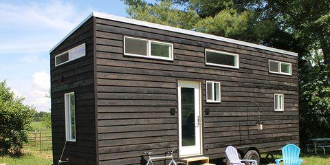 hgtv tiny house hacks tiny home