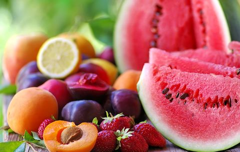 Carbs In Fruit: List of High-Carb Fruits | Women's Health