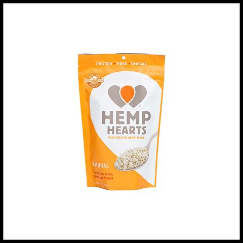 hemp snacks