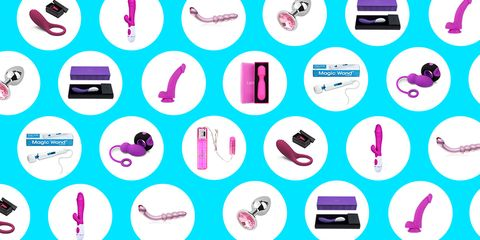 Highest rated sex toys