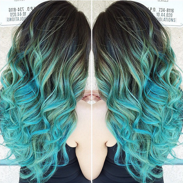 30 Photos Of Highlighted Hair Youll Absolutely Dye For Womens Health