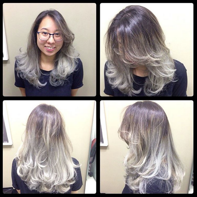30 photos of highlighted hair youll absolutely dye for womens health solutioingenieria Images