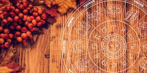 November 2017 Horoscopes