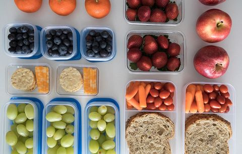 5 Meal-Prep Tricks That Will Help You Avoid Eating The Same Thing Every Day