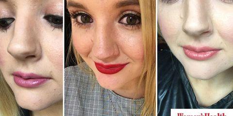 Best all-day lipstick
