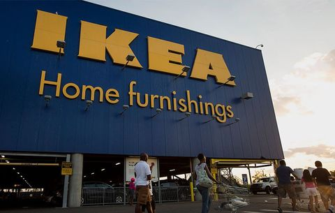 This Mom Claims She Encountered Human Traffickers At IKEA And People Are Freaking Out