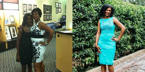 'I'm a Crazy-Busy CEO—But These TK Strategies Helped Me Lose Weight'