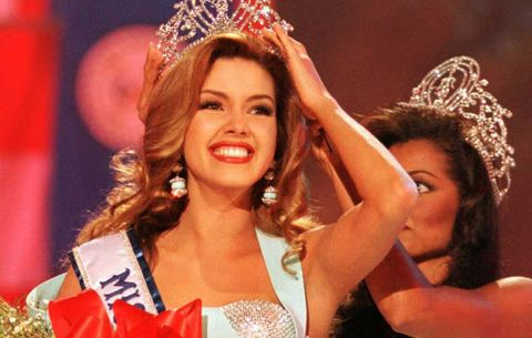 'I'm the Beauty Queen Donald Trump Insulted—Here's What I've Learned About Body Image'