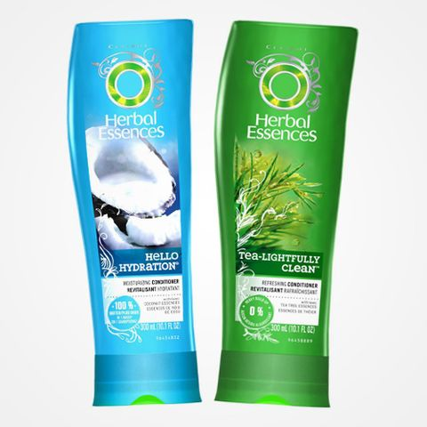 Hydrating Shampoo and Conditioner