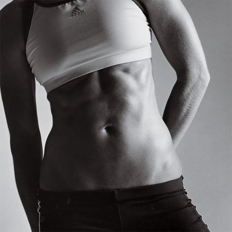 The Abs Diet: Eat More, Weigh Less