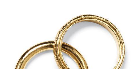 Marriage Advice: Wedding Rings