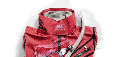 best sailing gear and gadgets