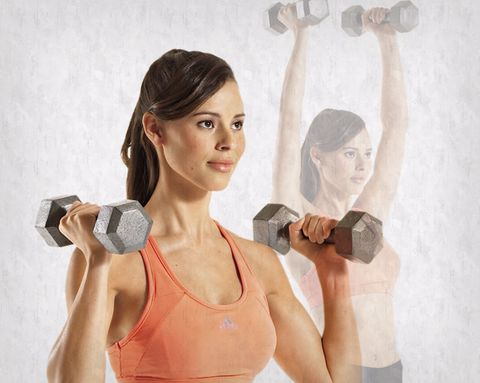 This Upper-Body Exercise Will Make You Feel So Strong