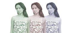 Dare to Wear the Same Dress: Women in a Dress