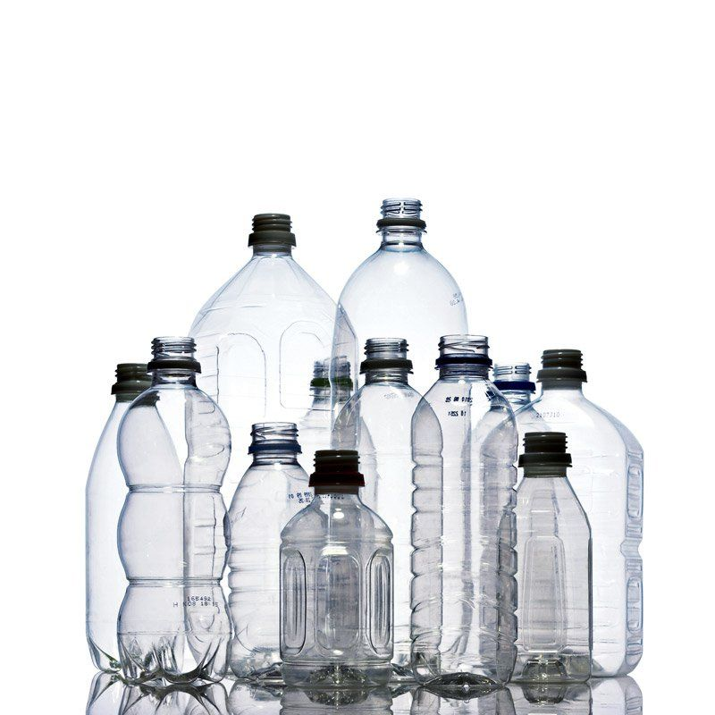 Reduce Reuse Recycle: Your Plastic Water Bottles