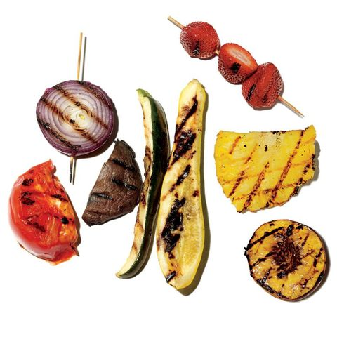 Grilling Tips: How To Cook Veggies