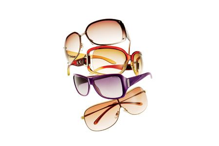 best sunglasses round