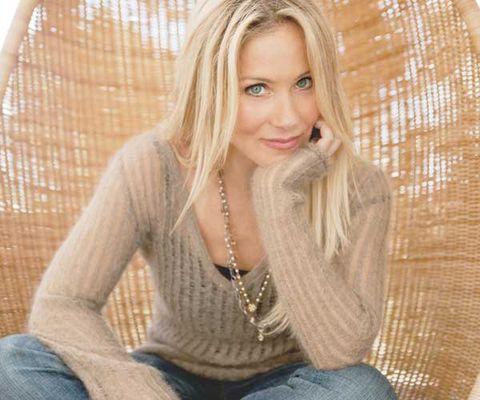 Christina Applegate's Life After Breast Cancer