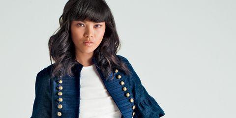 Fall Fashion Trends New Ways To Wear Denim